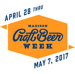 Madison Craft Beer Week
